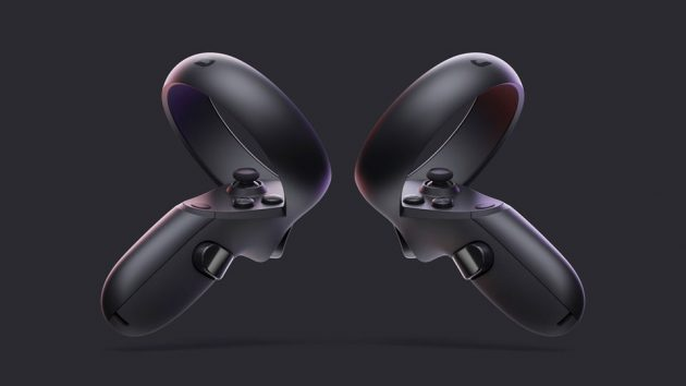 Oculus Quest Standalone VR Headset