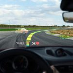 Future Porsche Cars May Have HUD-style Augmented Reality Windscreen