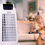 Quilo 2.0: Air Cooler, Air Purifier, Humidifier And A Fan Rolled Into One
