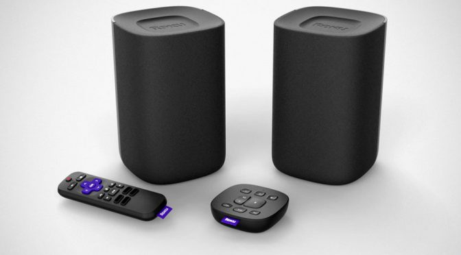 No, Seriously, Roku TV Wireless Speakers Only Works With Roku TV