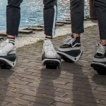 Segway Is Selling Its 'Hoverboard Shoes', Drift W1 eSkates, On Indiegogo