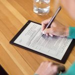 Meet Sony's Newest Paperless Office Solution, The 10-inch Digital Paper