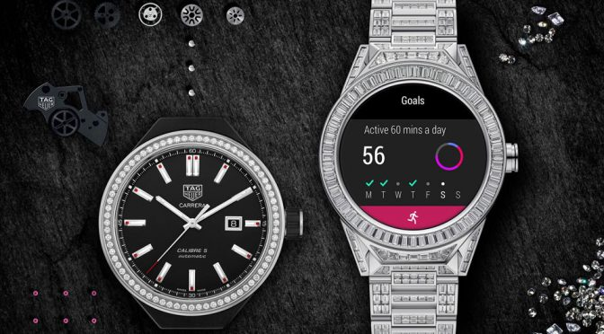 Behold! The World's Most Expensive (Factory) Smartwatch Costs $180K!
