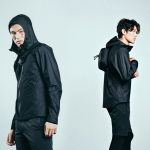 Check Out This Handsome Rain Jacket From Mission Workshop