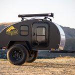 Timberleaf Pika Teardrop Camper: Sleek And Surprisingly, Affordable