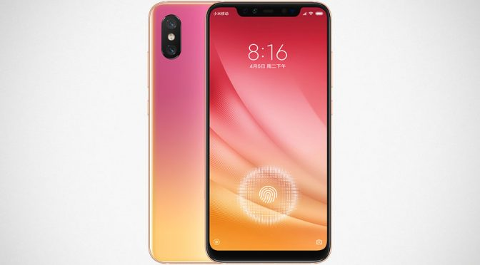 Xiaomi Mi 8 Has Two World's First Features You Don't Want To Miss Out