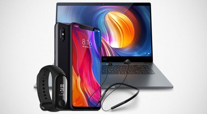 Xiaomi Poke Fun At New iPhones' High Prices With XR, XS And XS Max Bundles