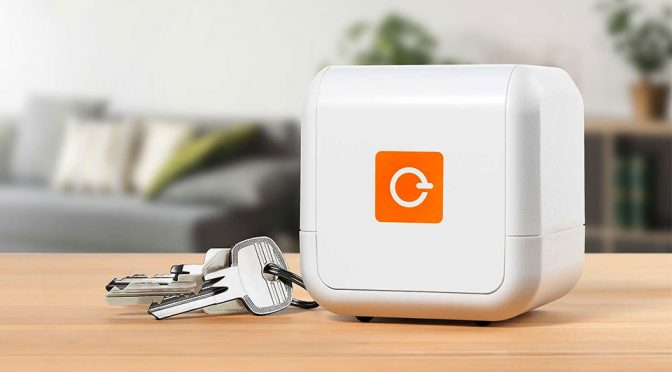 This Nifty Cube Gadget Will Protect You From Unwanted Data Tracking