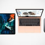 New iPad Pro Announced, Along With All-new MacBook Air And New Mac mini