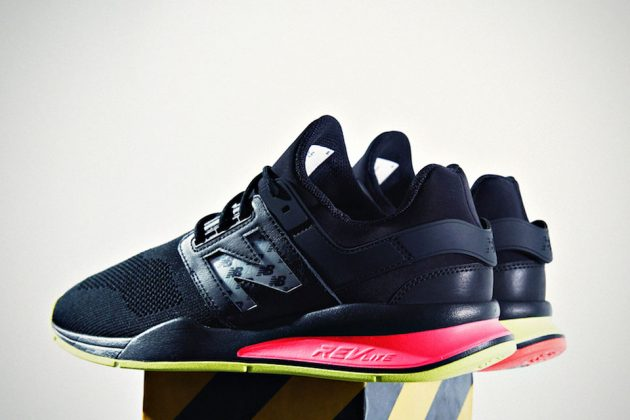247 v2 Concept by New Balance