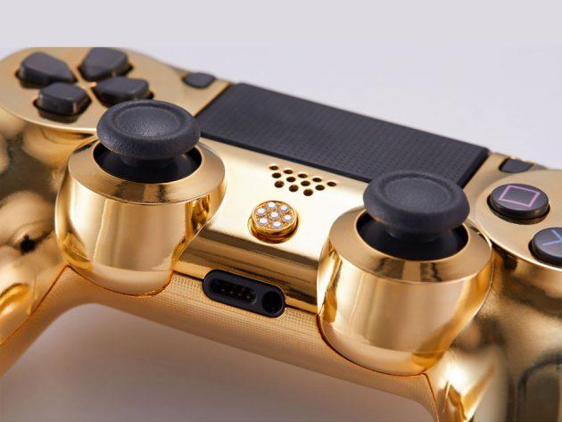 Brikk Lux DualShock 4 Controller