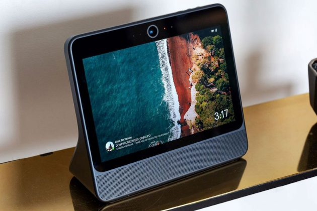 Facebook Portal Video Calling Devices