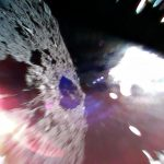 Watch The First Video Captured By Japanese's Rovers On An Asteroid