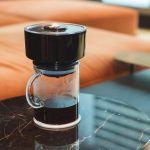 This Coffee Maker Makes Cold Brew In Minutes And Hot Joe In 30s