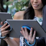 Handle Plus Is A Giant Ring For Your Tablet You Never Knew You Need