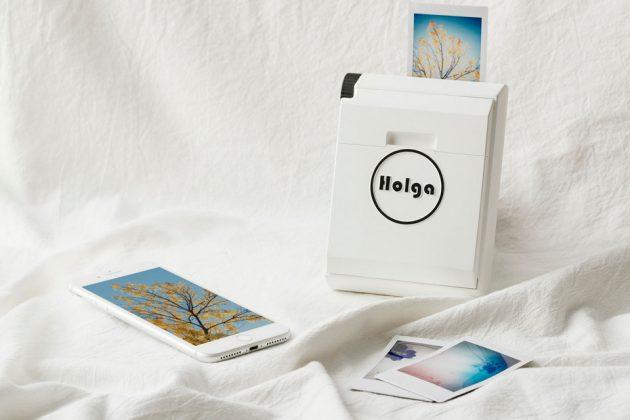 Holga Mobile Photography Printer