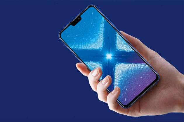 Honor Unveiled $290 Honor 8X Smartphone