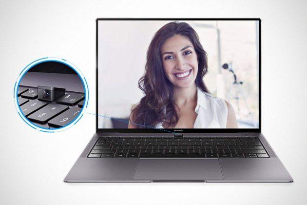 Huawei MateBook X Pro Laptop