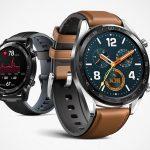 Huawei Unveiled Huawei Watch GT And Huawei Band 3 Pro