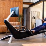 Hydrow Rower Lets You Row On River… Right At Your Home