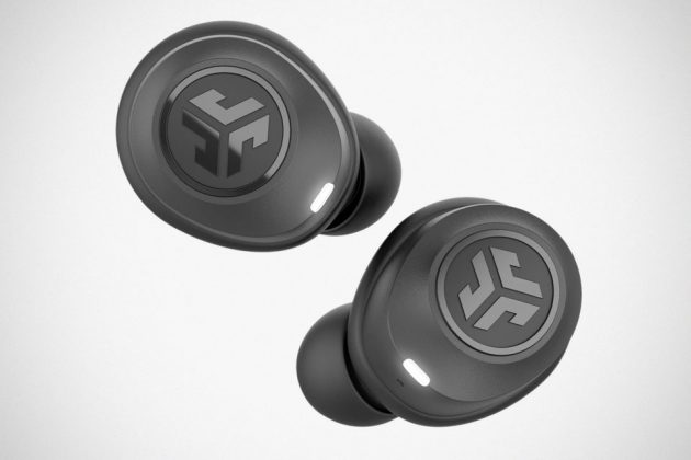 JBuds Air True Wireless Signature Earbuds
