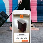 This Handy Tool Measures Your Bag To See If It Meets Airlines' Standards