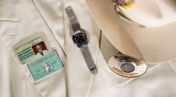 Personal Belongings Of Late Colonel Sanders To Go Under The Hammer