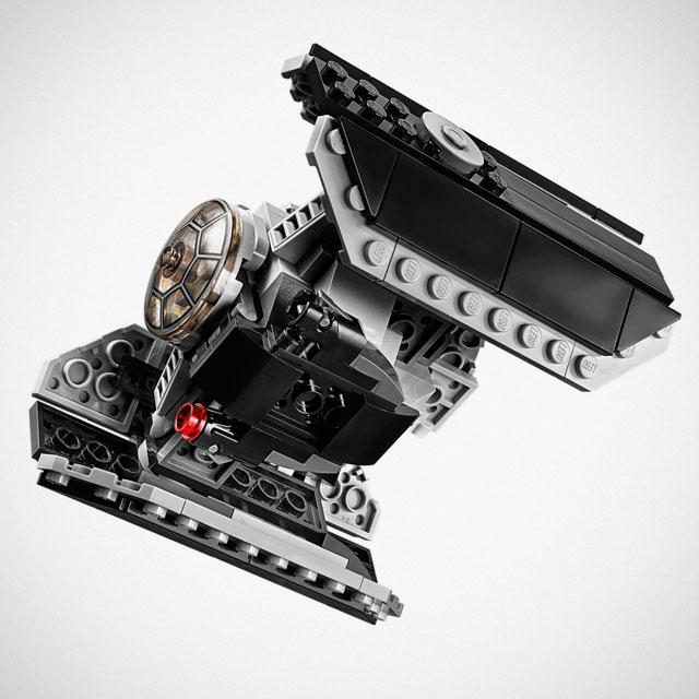 LEGO 75251 Darth Vader's Castle