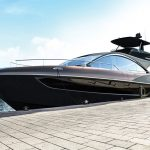 Lexus' First Luxury Yacht, The LY 650, Is Set To Be Ready In Late 2019