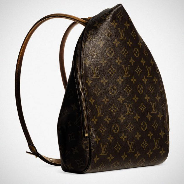 Louis Vuitton Umbrella Backpack