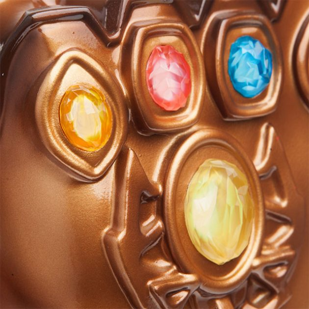 Marvel Infinity Gauntlet Mood Lamp