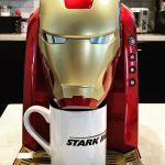 <em>Iron Man</em> Coffee Maker: There's No Javis. It Just Makes Java