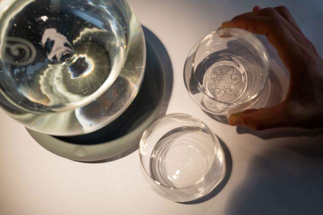Mayu Stream Water Purification Device