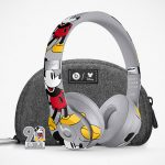 Apple Announced Mickey Edition Beats Solo3 Wireless Headphones