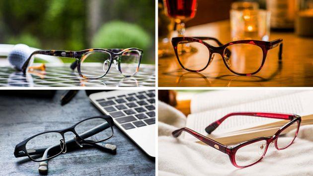 Mitsui Chemicals TouchFocus Eyewear