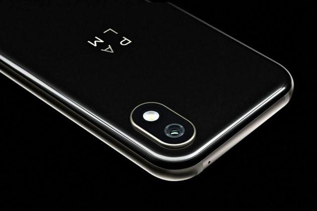 New Palm Companion Smartphone