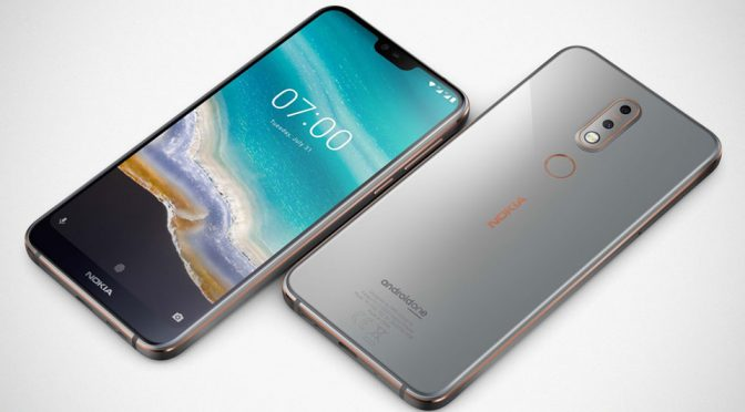 Nokia 7.1: Affordable Android Experience By The Way Of Android One