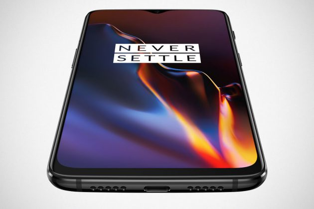 OnePlus 6T Android Smartphone