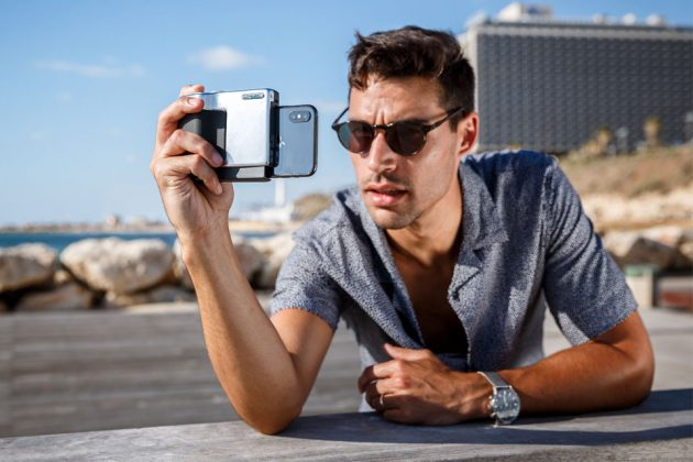 Pictar Pro Imaging Accessory for Smartphones