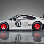 Porsche 935 Clubsport Race Car Is A Smorgasbord Of Porsche's Best Cars