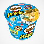 Are You Ready For Pringles Flavor Instant Noodles?