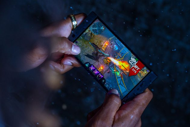 Razer Phone 2 Smartphone