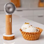 Heated Ice Cream Scoop Is A Miracle Gadget For Ice Cream Lovers