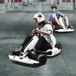 Turn Segway miniPRO Into A Drifting Go-Kart With This Official Kit