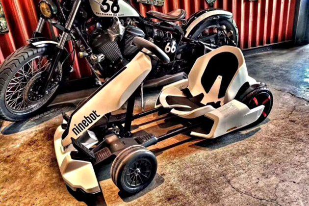 2 Seat Go Kart Frame