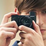 Meet The World's Smallest Travel High Zoom Cameras From Sony