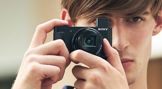 Sony Cyber-shot High Zoom Cameras