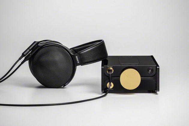 Sony DMP-Z1 Digital Music Player