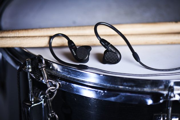 Sony IER-M9 In-ear Stage Monitors