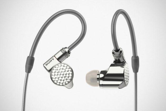 Sony IER-Z1R Signature Series Headphones